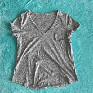 GAP women's vintage wash t-shirt size large